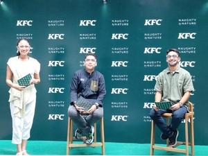 Dukung Green Lifestyle Milenial, KFC Hadirkan Restoran Mewah Ini