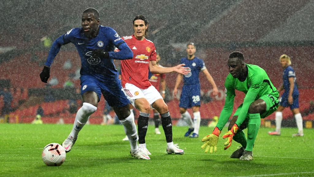 Link Live Streaming Chelsea Vs MU