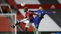 Hasil Man United Vs Chelsea: Tak Ada Pemenang di Old Trafford