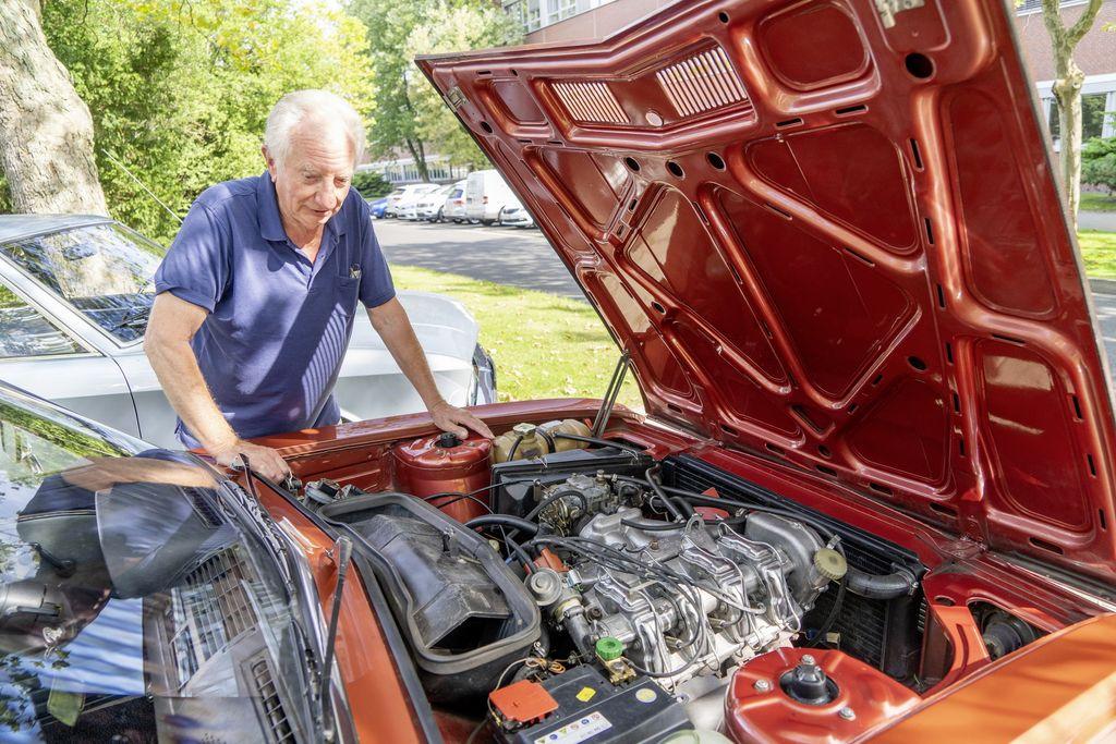 Mobil VW Pertama yang Pakai Mesin Berpendingin Air