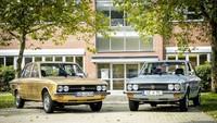 Mobil Pertama VW dengan Mesin Berpendingin Air