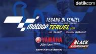 MotoGP 2020: Tegang di Teruel