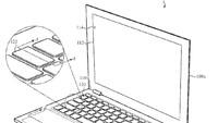 Sketsa MacBook Tanpa Trackpad Impian Apple