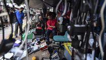Perpanjangan PSBB Transisi DKI Jakarta