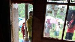 BPBD Jabar: 29 Rumah Rusak-3 Orang Luka Ringan Akibat Gempa Pangandaran