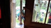 Satu Rumah Warga di Tasik Rusak Imbas Gempa M 5,9 Guncang Pangandaran