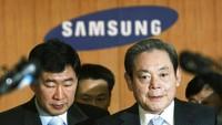 3 Hal soal Warisan Bos Samsung yang Kena Pajak Rp 146 T