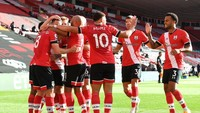 Southampton Vs Everton: Saints Menang 2-0