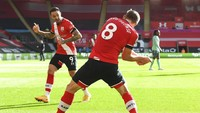 Turun Minum, Southampton Ungguli Everton 2-0
