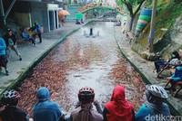 Sungai Gejigan berada di di Dusun Pusur, Desa Karanglo, Kecamatan Polanharjo, Klaten, Jawa Tengah.