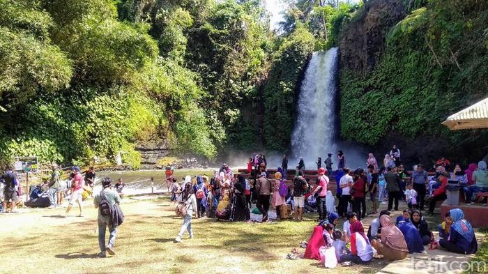 Tempat wisata di Kabupaten Kuningan.