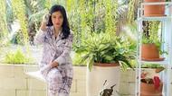 7 Foto Rumah Titi Kamal yang Kecanduan Tanaman Hias, Bak Toko Tanaman