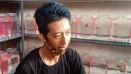Pandemi COVID-19, Pria Asal Cirebon Raup Cuan dari Bisnis Ikan Cupang
