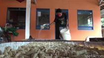 Warga Subang Berhasil Manfaatkan Bonggol Jagung untuk Budidaya Jamur