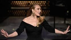 Penampilan Terbaru Adele Setelah Kurus, Fans Makin Kagum Transformasinya