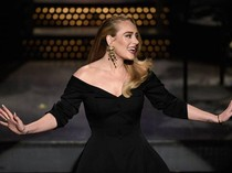 Album 21 Adele Tahun Ini Sudah Satu Dekade
