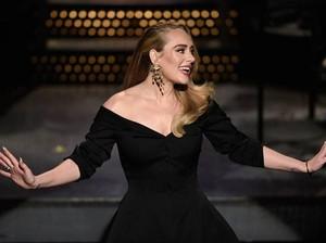 Terungkap Gaji Manajer Adele per Hari, Lebih Besar dari Artisnya Sendiri