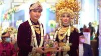 Kepalang Basah, Istri Terjebak Nikah dengan Aldi Taher