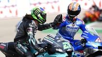 Klasemen MotoGP 2020 Usai Balapan MotoGP Valencia