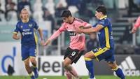 Klasemen Liga Italia: Juventus Tertahan di Posisi Kelima