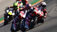 Ducati Sebut Motor MotoGP Bisa Pakai Radar, Buat Apa?
