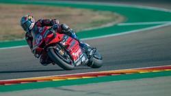 Dovizioso Nyerah Kejar Juara Dunia MotoGP 2020!