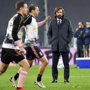 Juventus Tak Meyakinkan Jelang Lawan Barcelona, Pirlo Tak Khawatir