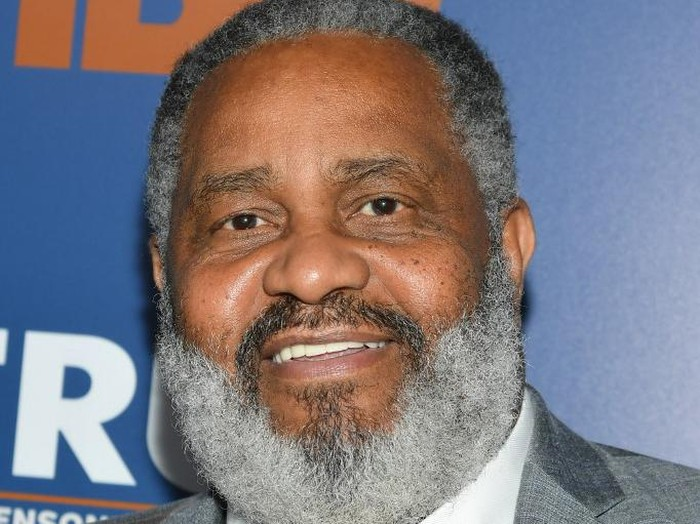 NEW YORK, NEW YORK - JUNE 24: Anthony Ray Hinton attends
