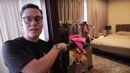Intip Apartemen Mewah Anya Geraldine yang Bernilai Miliaran Rupiah