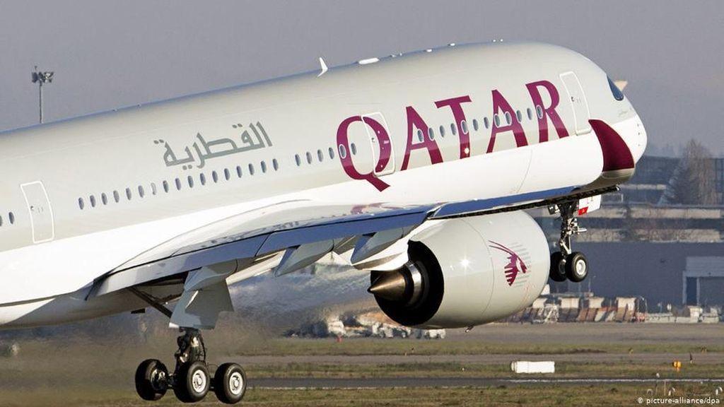 Australia Kecam Penggeledahan Perempuan di Bandara Doha