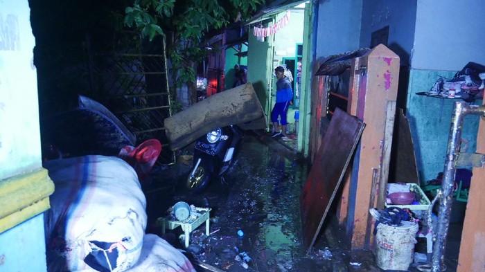 Banjir bandang Cimahi