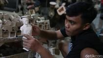 BLT UMKM Dorong Pelaku Usaha Bangkit di Masa Pandemi