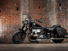 BMW R 18 Classic Diluncurkan, Usung Cita Rasa Motor Jadul