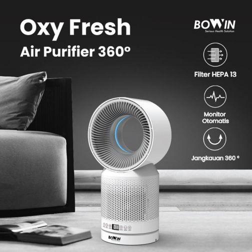 Bowin Air Purifier