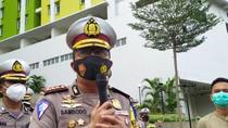 Pengamanan Lalin Jelang Libur Panjang, Polda Metro Terjunkan 749 Personel