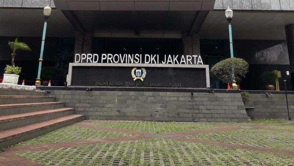 Formappi Kritik Rencana Kenaikan Gaji Anggota DPRD DKI Jadi Rp 8 M: Aneh!