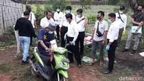 Polisi: Pelaku Dijemput Seorang Pria Usai Bakar Jasad-Mobil Yulia