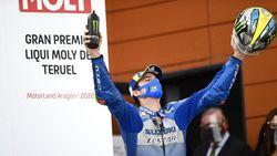 Belum Pernah Menang, Joan Mir Bisa Juara Dunia MotoGP 2020?