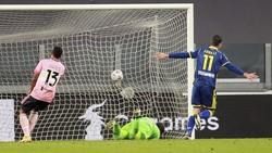 Juventus, Harus Banget Kena Tampar Dulu?