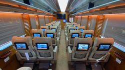 Cuti Bersama Oktober 2020, KA Wisata Tambah Perjalanan Kereta Priority