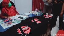 Panwas Temukan Dugaan Bagi-bagi Kaus Petahana Klaten Saat Rapat di Kelurahan