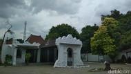 Jelajahi Museum Pusaka Keraton Kasepuhan Cirebon Lewat Kamera 360