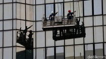 Angka Kecelakaan Kerja Meningkat di Tengah Pandemi
