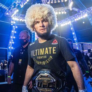 Segini Bayaran Pamungkas Khabib Nurmagomedov sebagai Petarung UFC
