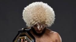 UFC Ikhlas Khabib Nurmagomedov Pensiun