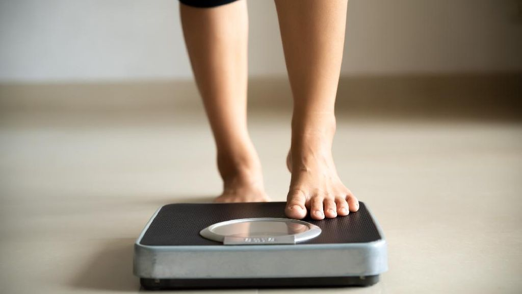 Tips agar Berat Badan Tidak Naik Drastis Pasca Lebaran dari Pakar Gizi