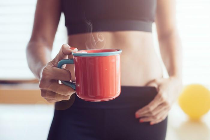 Khasiat Minum Kopi Hitam di Pagi Hari Bisa Turunkan Berat Badan