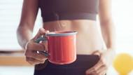 5 Manfaat Sehat Minum Kopi Hitam, Cocok untuk Turunkan Berat Badan