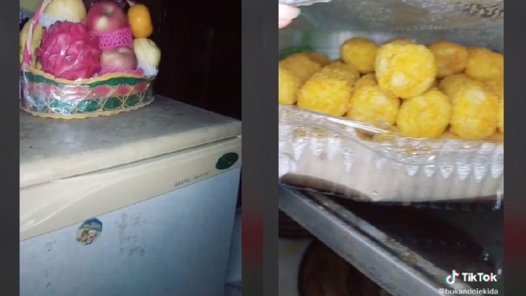 Masak Rendang hingga Sayur Asem untuk Lamaran, Acara Berakhir Batal