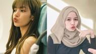 Sanwanee Esor, Hijaber Manis yang Disebut Lisa BLACKPINK versi Syariah
